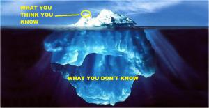 icebergKNOW