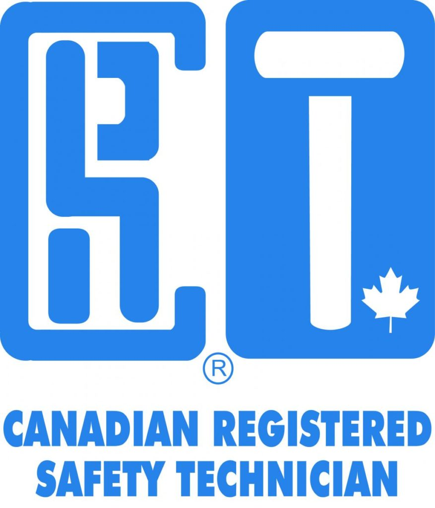 Xi Safety Inc and the Canadian Registered Safety Technician