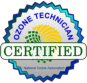 Certified Ozone Technician